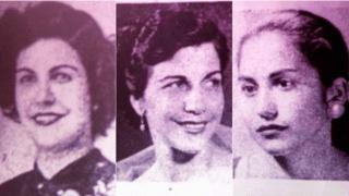 Día de la Eliminación de la Violencia Contra la Mujer: la historia de tres hermanas asesinadas