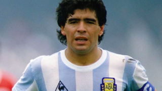 Conmoción mundial por la muerte de Diego Maradona