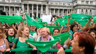 Diputados comienza a debatir el proyecto para legalizar el aborto